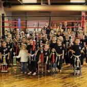The Kitchener Kicks Club